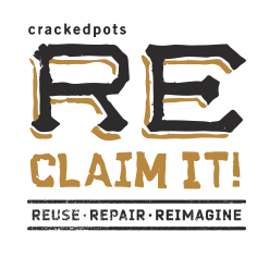 Cracked Pot's ReClaim It! Login