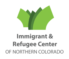 Immigrant and Refugee Center of Northern Colorado Login
