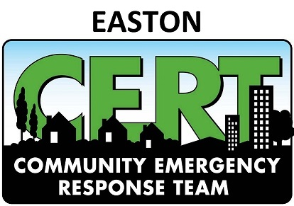 Easton CERT Login