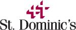 St. Dominic Hospital Volunteer Application Form