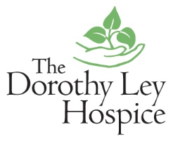 The Dorothy Ley Hospice Login