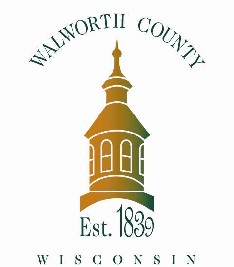 Walworth County Volunteer Application Form