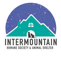 Intermountain Humane Society Intermountain Humane Society Volunteer Application