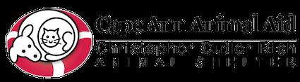 Cape Ann Animal Aid Volunteer Application Form