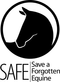 Save A Forgotten Equine Volunteer Application