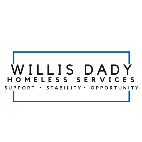 Willis Dady Homeless Services Login