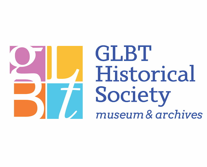 GLBT Historical Society Login