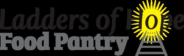 Ladders Of Hope Food Pantry Volunteer Application Form