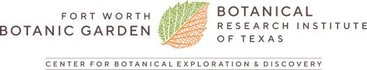 Botanical Research Institute of Texas Group Volunteers Application Form