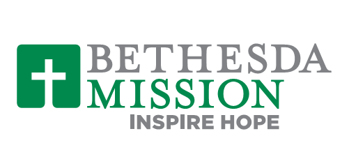 Bethesda Mission Individual Volunteer Sign-up Form
