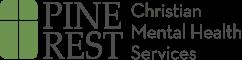 Pine Rest Christian Mental Health Services Adult Volunteer Application Form