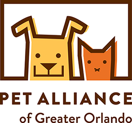 Pet Alliance of Greater Orlando Foster Care Application