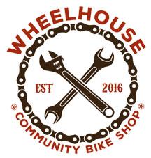Wheelhouse Community Bike Shop Volunteer Application Form