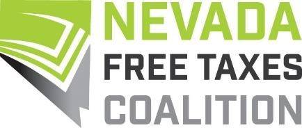 Nevada Free Taxes Coalition New Volunteer Application Form