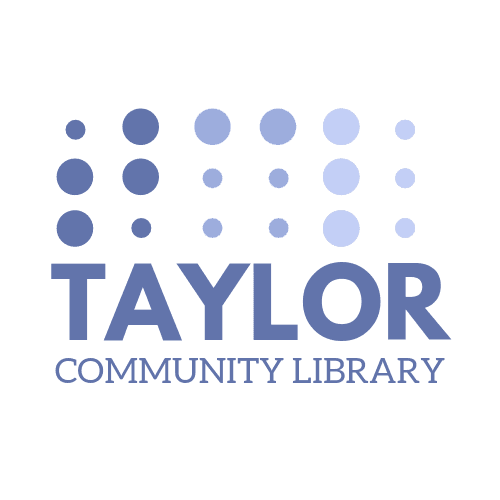 Taylor Community Library Volunteer Application Form