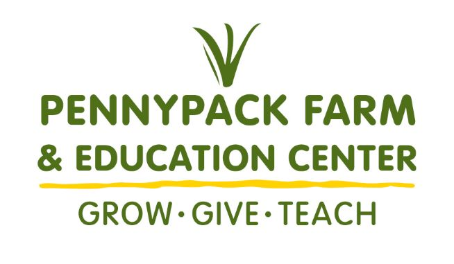 Pennypack Farm & Education Center Pennypack Farm & Education Center Volunteer Application
