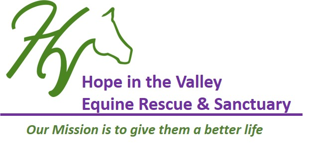 Hope in the Valley Equine Rescue and Sanctuary Volunteer Registration Form