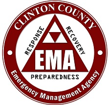 Clinton County Emergency Management Agency Clinton County Emergency Management Agency Volunteer Application Form
