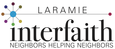 Laramie Interfaith Login