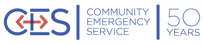 Community Emergency Service Volunteer Registration Form