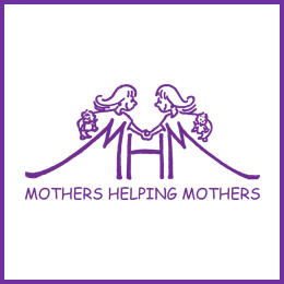 Mothers Helping Mothers, Inc. Login