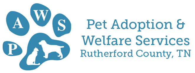 Rutherford County PAWS Login