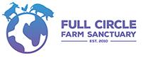 Full Circle Farm Sanctuary Volunteer Opportunities