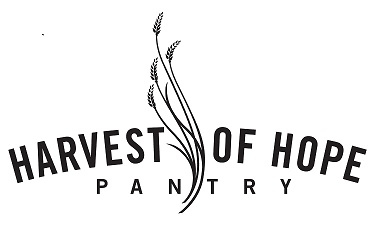 Harvest of Hope Pantry Harvest of Hope Volunteer Application