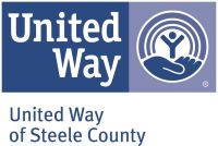 United Way of Steele County Volunteers United Application Form