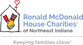 Ronald McDonald House Charities of Northeast Indiana, Inc. - Fort Wayne, IN Kindness Kitchen Meal Partner Application
