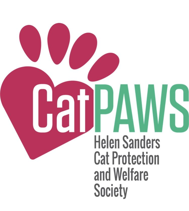 Helen Sanders CatPAWS Login