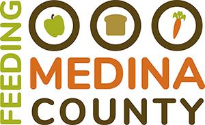 Feeding Medina County Login