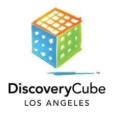 Discovery Cube Los Angeles Teen Volunteer Application