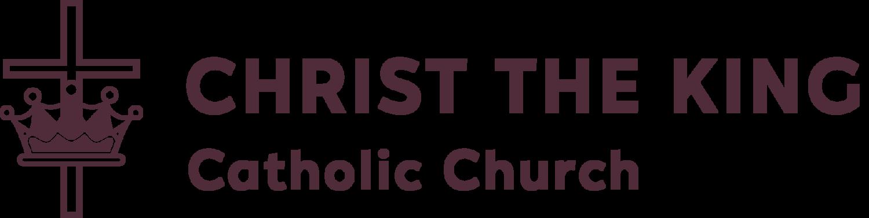 Christ the King Catholic Church Login