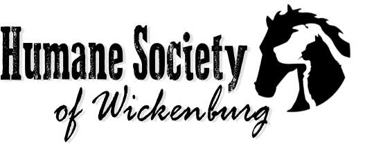 Humane Society of Wickenburg Volunteer Application Form