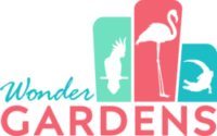 Wonder Gardens Volunteer Application Form