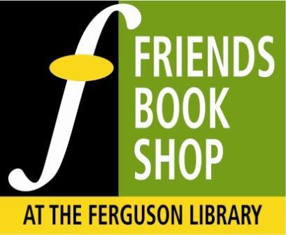 Friends of Ferguson Library Login