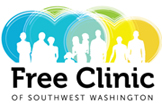 Free Clinic of Southwest Washington Volunteer Application - Non-Clinical Volunteer