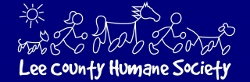 Lee County Humane Society Volunteer Application Form