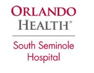 South Seminole Hospital Volunteer Application Form
