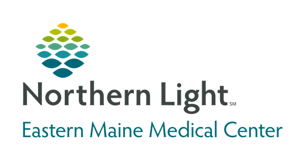 Northern Light Eastern Maine Medical Center Volunteer Opportunities