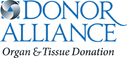 Donor Alliance 'Advocates for Life' 'Advocates for Life' Volunteer Program Questionnaire